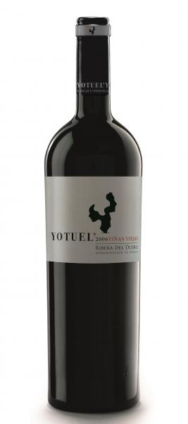 Yotuel', 2006 Vinas Viejas, Ribera del Duero