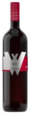 Weiss, BIO Blend 2018, Gols, Burgenland