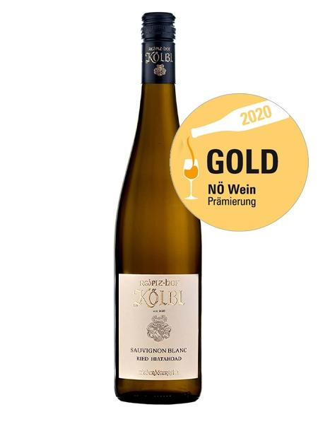 Kölbl, Respizhof, Sauvignon Blanc Ried Hiatahoad 2019, Weinviertel
