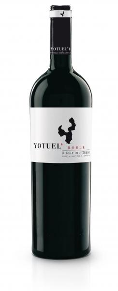 Yotuel', Roble 2013, Ribera del Duero