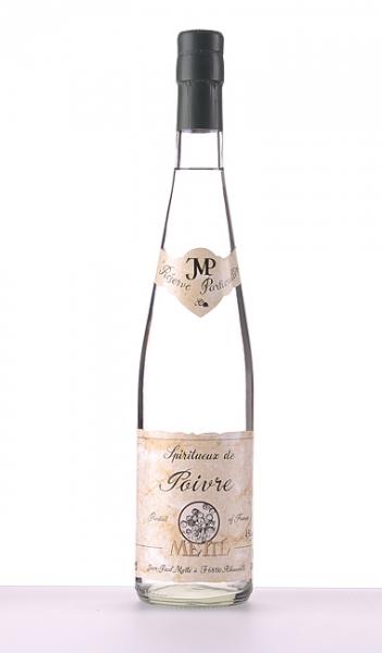 Jean-Paul Metté, Elsass, Eau-de-Vie d'Alsace, Poivre (Szechuanpfeffer), 0,7 l