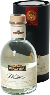 Pircher, Williams Apothekerflasche 40%, 0,7 l
