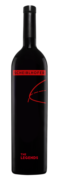 Scheiblhofer, The Legends Qualitätswein 2015, Andau