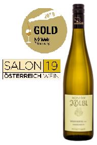 Kölbl, Respizhof, Weinviertel DAC Ried Himmelreich 2018, Weinviertel
