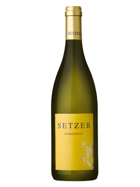 Setzer, Chardonnay 2018, Weinviertel